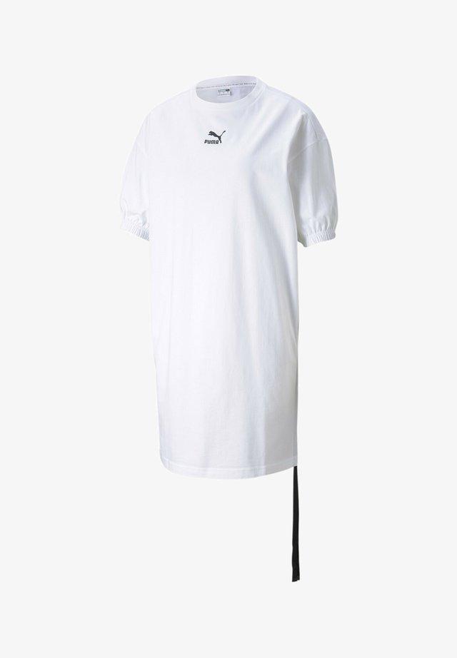 PBAE - Jerseyjurk - white