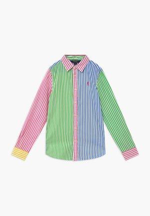 FUN BENGAL  - Košile - white multi