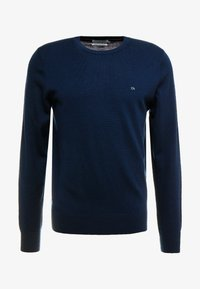 Calvin Klein Tailored - Jumper - blue - 3
