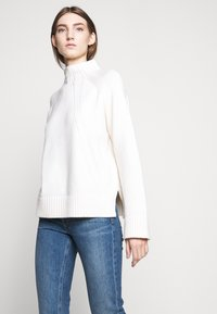 By Malene Birger - BEGONIA - Jumper - soft white - 4