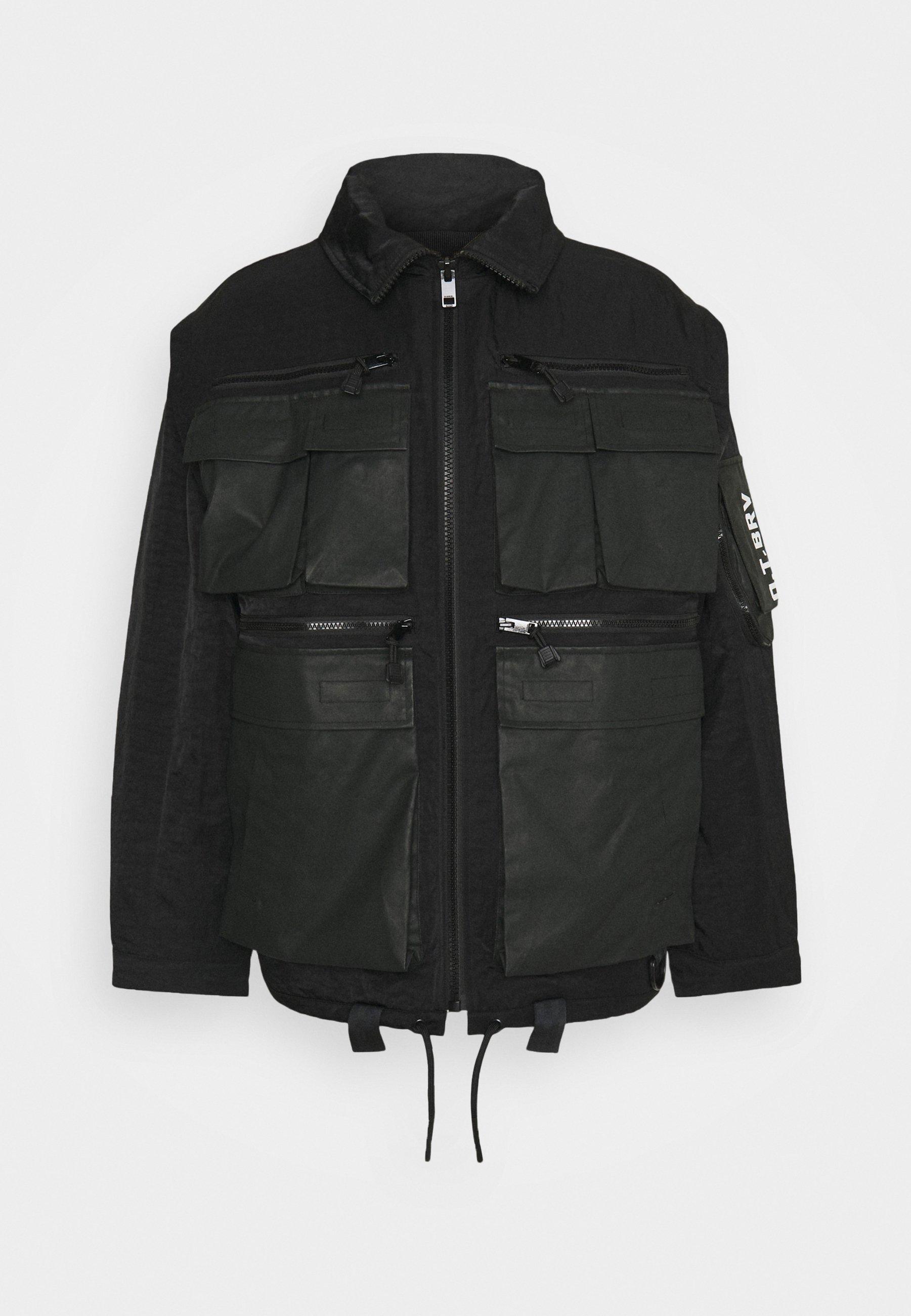 Men J-AKKAD - Light jacket