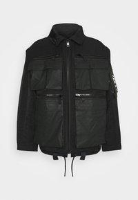Diesel - J-AKKAD - Light jacket - black - 0
