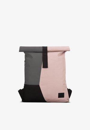 Reppu - rosa-grau