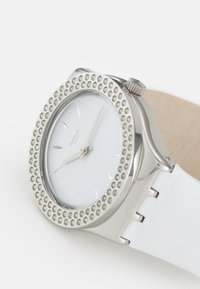 Swatch - STARRY PARTY - Orologio - white - 3
