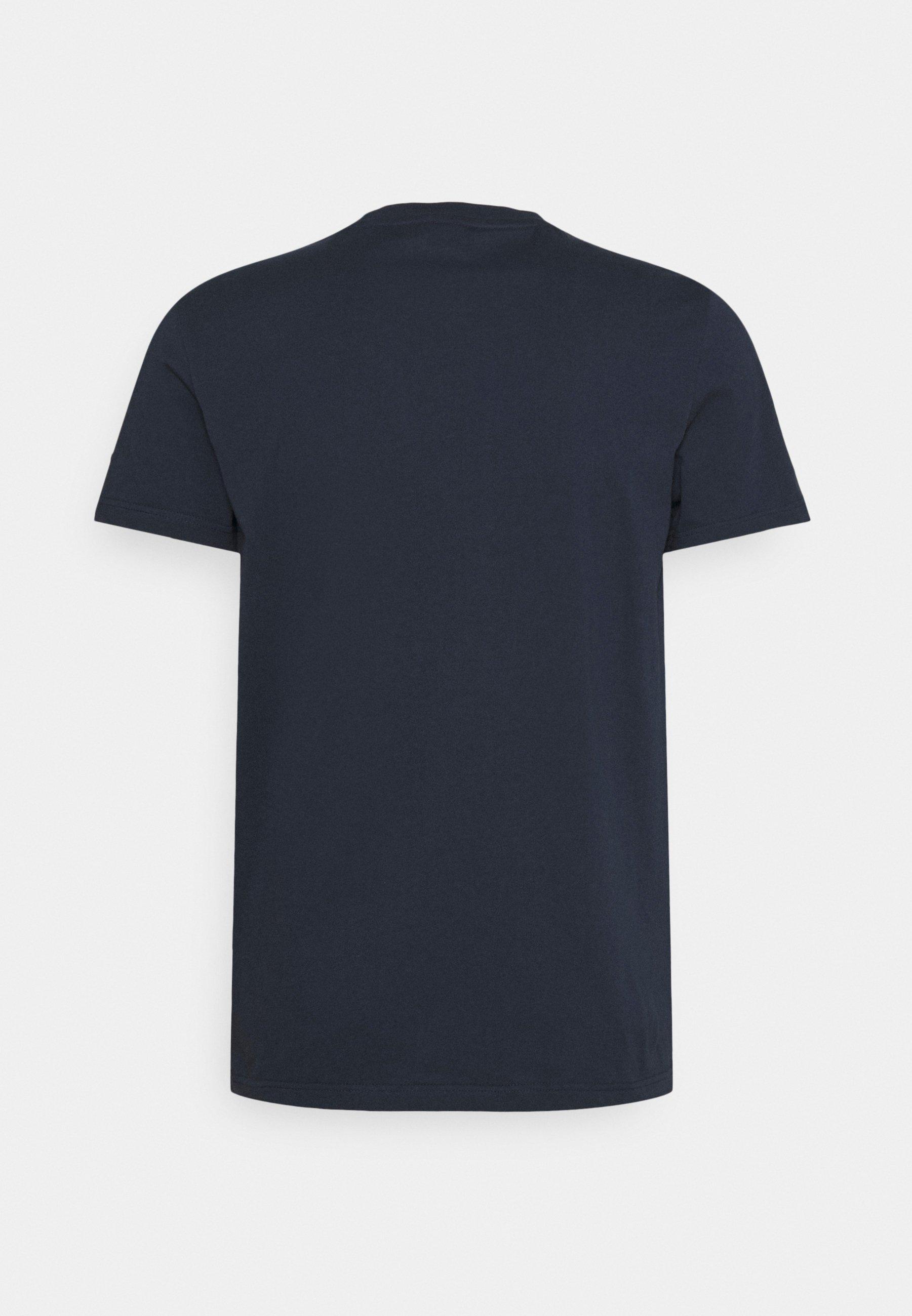 Men SISTO  - Print T-shirt