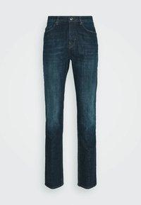 Zadig & Voltaire - DAVID ECO OLD - Slim fit jeans - bleu - 3