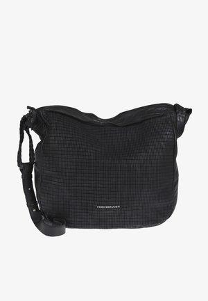 BACKYARD - Across body bag - black