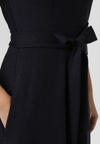 Apriori - CLARA - Jersey dress - marine - 3