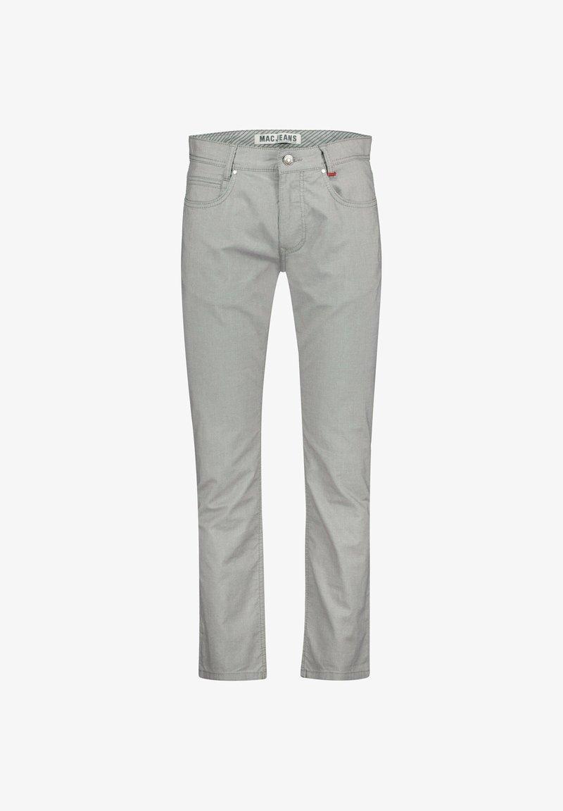 MAC Jeans - Straight leg jeans - grau