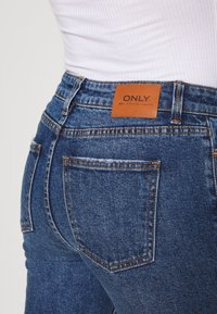ONLY Petite - ONLEMILY - Jeans slim fit - dark blue denim - 5