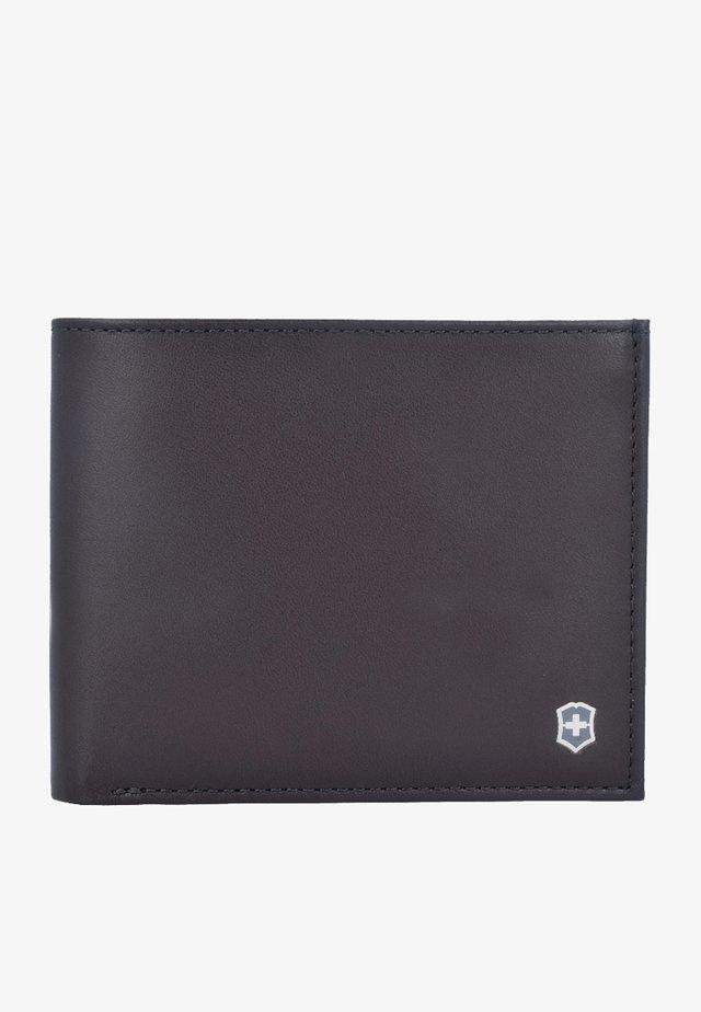 Wallet - dark earth