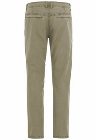camel active - Chinos - wood - 8