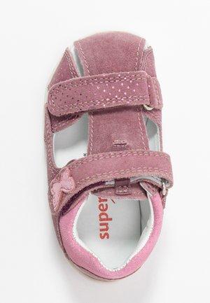 FANNI - Sandals - mauve