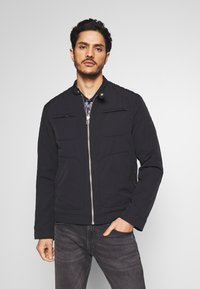 Esprit - Summer jacket - black - 0
