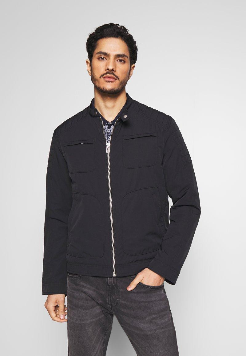 Esprit - Summer jacket - black