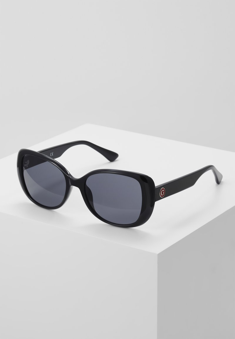 Guess - Sunglasses - black