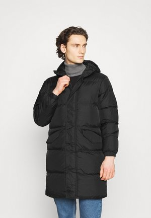 MARVEL - Winter coat - black
