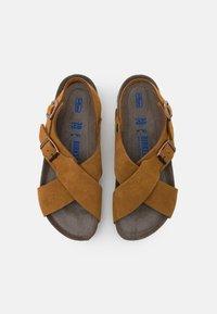 Birkenstock - TULUM  - Sandals - mink - 5