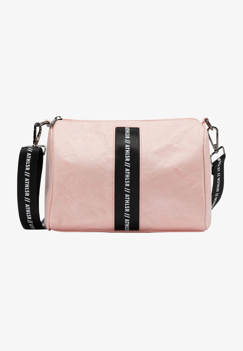 myMo ATHLSR - Sports bag - rosa