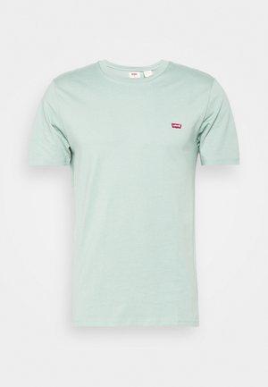 ORIGINAL TEE - Basic T-shirt - blue surf