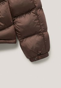 Massimo Dutti - Winter jacket - bordeaux - 5