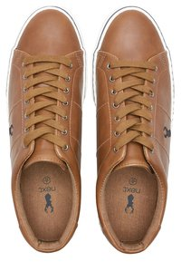 Next - STAG TRAINER - Trainers - brown - 3