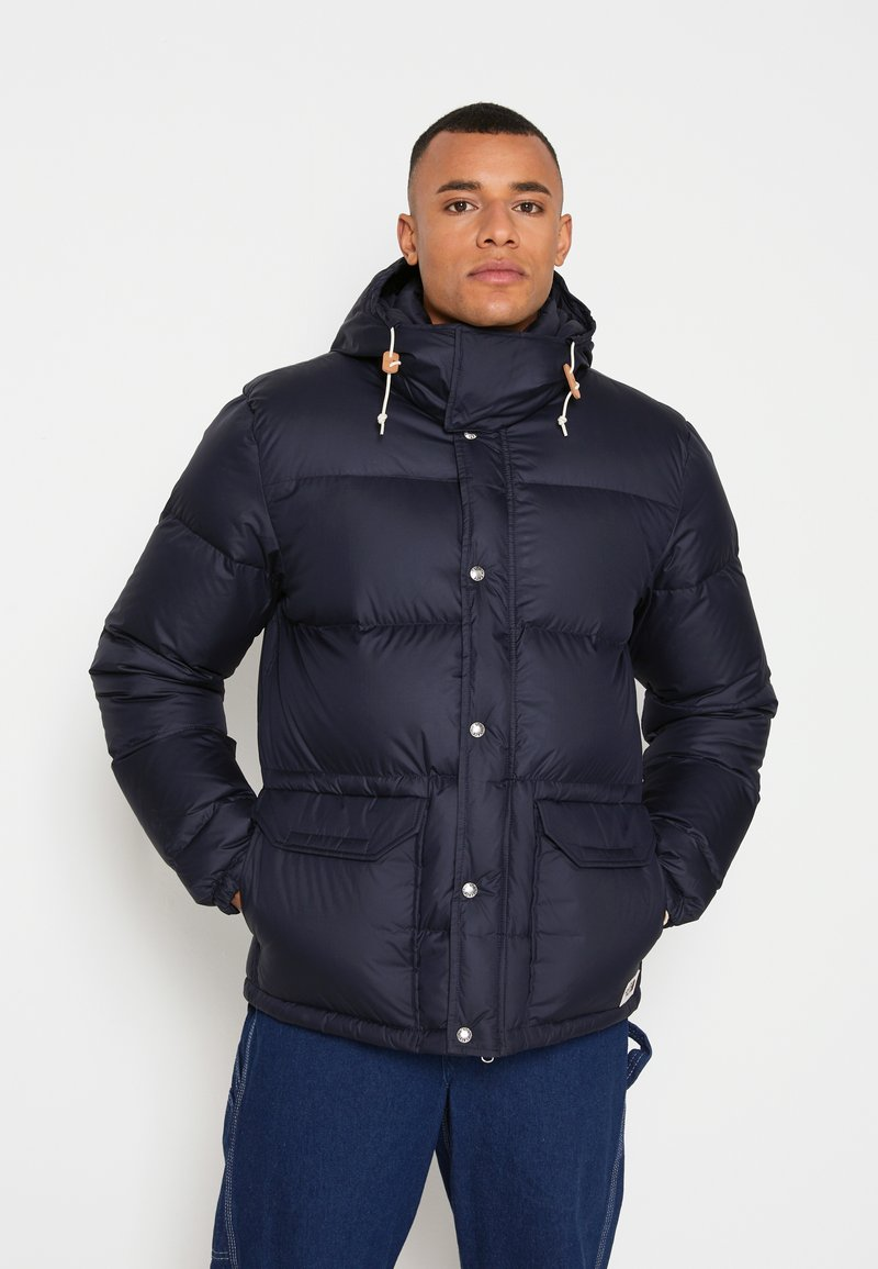 The North Face - SIERRA  - Untuvatakki - aviator navy