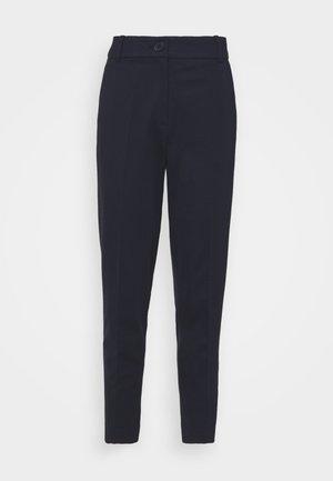 PANT - Kalhoty - navy