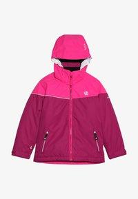 Dare 2B - OATH JACKET - Ski jacket - fuschia - 4