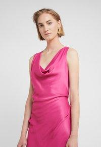 Vivienne Westwood Anglomania - VIRGINIA DRESS - Cocktail dress / Party dress - fuschia - 3
