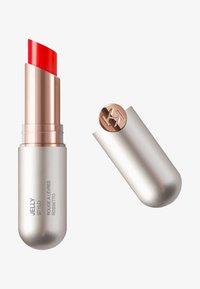 KIKO Milano - JELLY STYLO - Lipstick - 504 bright red - 0