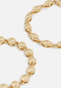 Pieces - PCBLISS BRACELET 3 PACK - Bracelet - gold-coloured - 2