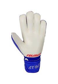 Reusch - Goalkeeping gloves - blau - 2