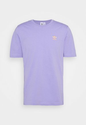 ESSENTIAL TEE - T-paita - light purple