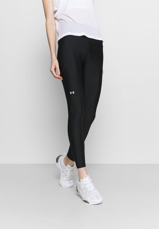 HIRISE LEG - Tights - black
