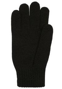 Carhartt WIP - WATCH GLOVES UNISEX - Fingervantar - black - 2