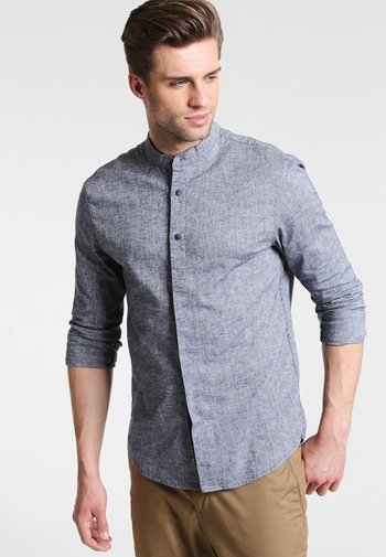 Camicia - dark blue