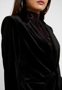 Dorothy Perkins Petite - JACKET - Blazer - black - 5