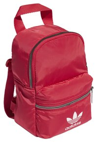 adidas Originals - MINI BACKPACK - Reppu - pink - 2