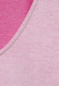 Street One - COSY  - Print T-shirt - pink - 4