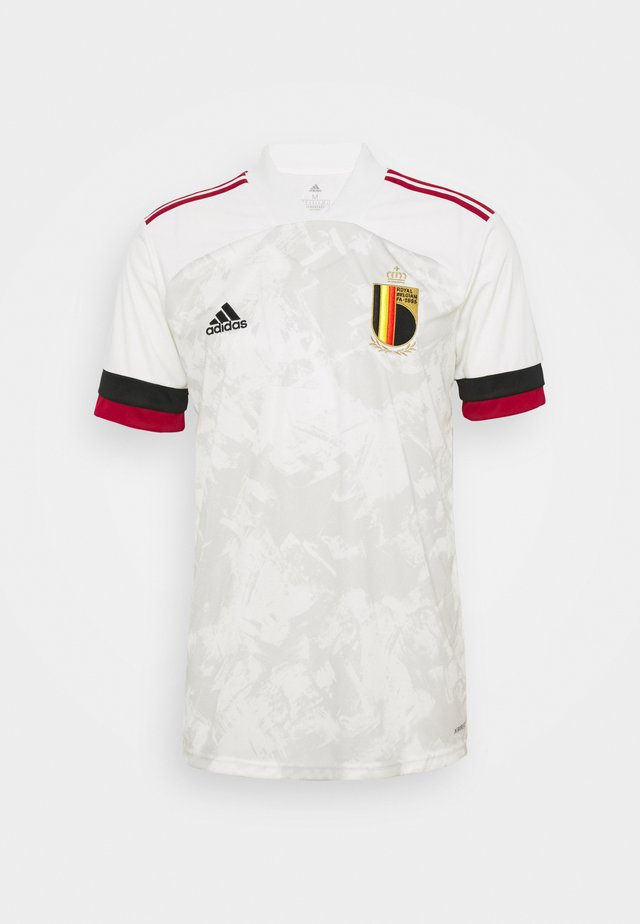 RBFA BELGIEN - Article de supporter - off white