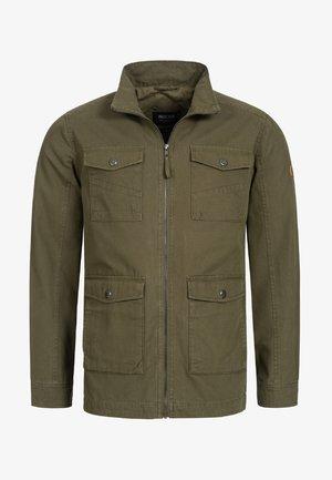 Summer jacket - army