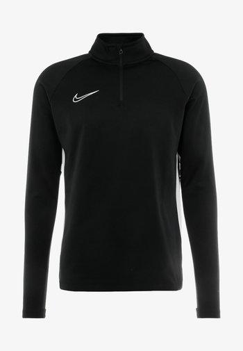 DRY  - Koszulka sportowa - black/white