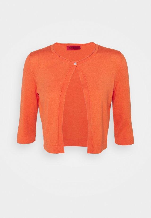 PUZZLE - Vest - orange