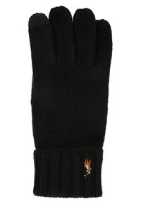 Polo Ralph Lauren - SIGNATURE - Fingerhandschuh - black - 2