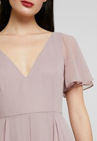TH&TH - PHOEBE - Occasion wear - smoked orchid - 6