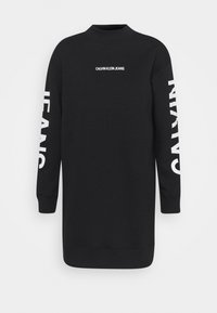 Calvin Klein Jeans - Day dress - black - 4