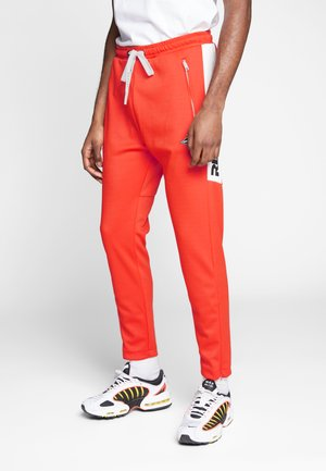 Tracksuit bottoms - carrot