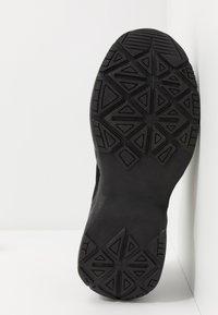 Kappa - KRYPTON - Sportovní boty - black - 4