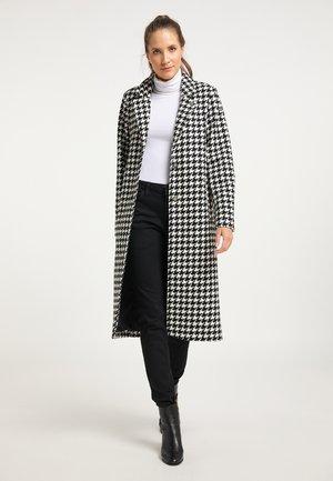 Classic coat - hahnentritt